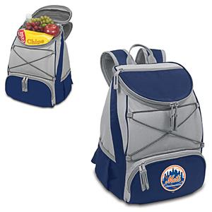 Picnic Time MLB New York Mets PTX Cooler