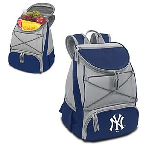Picnic Time MLB New York Yankees PTX Cooler