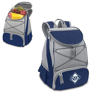 Picnic Time MLB Tampa Bay Rays PTX Cooler