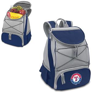 Picnic Time MLB Texas Rangers PTX Cooler