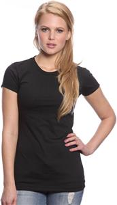 Royal Apparel Womens S/S Jersey Long Tee