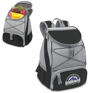 Picnic Time MLB Colorado Rockies PTX Cooler