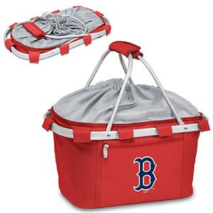 Picnic Time MLB Boston Red Sox Metro Basket