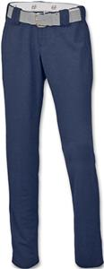 Intensity Womens Long Skinny Softball Pants