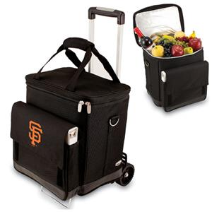 Picnic Time MLB San Francisco Giants Cellar