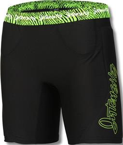 Intensity Women's Low Rise Slider Shorts