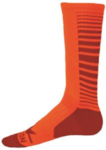 Red Lion Fury Crew Socks (Pair)