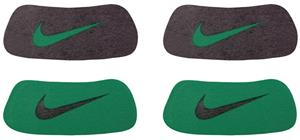 NIKE Swoosh Home & Away Eyeblack Stickers