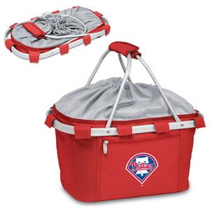 Picnic Time MLB Philadelphia Phillies Metro Basket