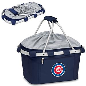 Picnic Time MLB Chicago Cubs Metro Basket