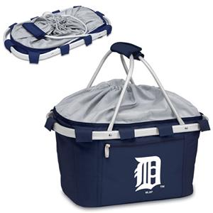 Picnic Time MLB Detroit Tigers Metro Basket