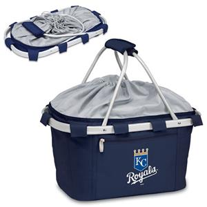Picnic Time MLB Kansas City Royals Metro Basket