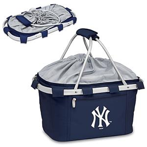 Picnic Time MLB New York Yankees Metro Basket