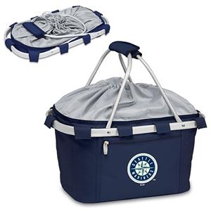 Picnic Time MLB Seattle Mariners Metro Basket