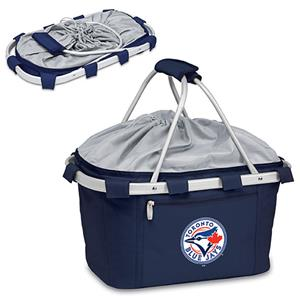 Picnic Time MLB Toronto Blue Jays Metro Basket