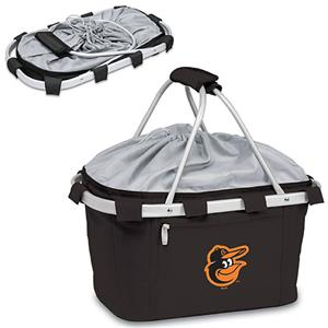 Picnic Time MLB Baltimore Orioles Metro Basket