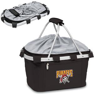 Picnic Time MLB Pittsburgh Pirates Metro Basket