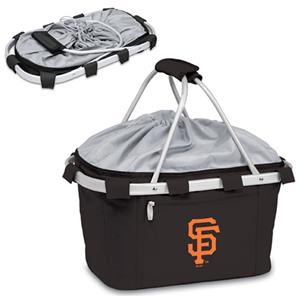 Picnic Time MLB San Francisco Giants Metro Basket