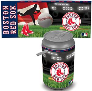 Picnic Time MLB Boston Red Sox Mega Can Cooler