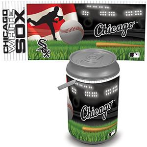 Picnic Time MLB Chicago White Sox Mega Can Cooler