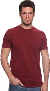 Royal Apparel Mens Short Sleeve Crew Tee