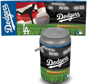 Picnic Time MLB Los Angeles Dodgers Mega Cooler