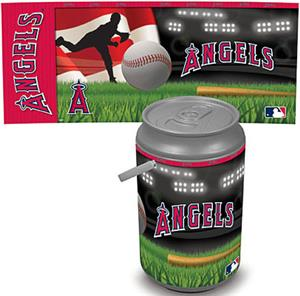 Picnic Time MLB Los Angeles Angels Mega Can Cooler