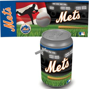 Picnic Time MLB New York Mets Mega Can Cooler