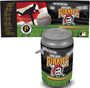 Picnic Time MLB Pittsburgh Pirates Mega Can Cooler