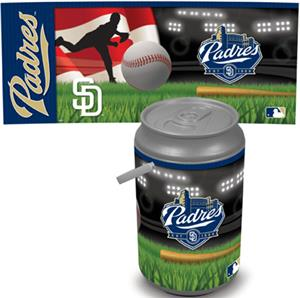 Picnic Time MLB San Diego Padres Mega Can Cooler