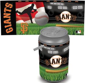 Picnic Time MLB San Francisco Giants Mega Cooler