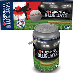 Picnic Time MLB Toronto Blue Jays Mega Can Cooler