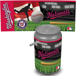 Picnic Time MLB Washington Nationals Mega Cooler