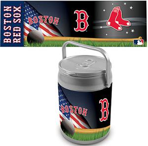 Picnic Time MLB Boston Red Sox Can Cooler