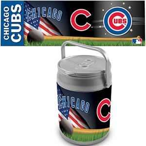 Picnic Time MLB Chicago Cubs Can Cooler