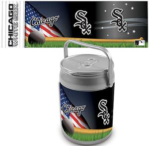 Picnic Time MLB Chicago White Sox Can Cooler