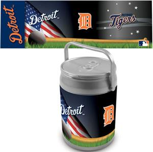 Picnic Time MLB Detroit Tigers Can Cooler