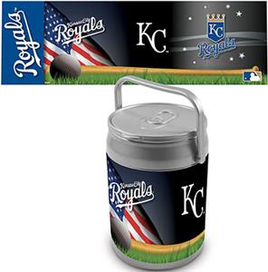 Picnic Time MLB Kansas City Royals Can Cooler