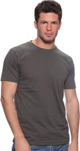 Royal Apparel Mens Short Sleeve Organic Jersey Tee