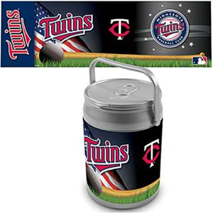 Picnic Time MLB Minnesota Twins Can Cooler