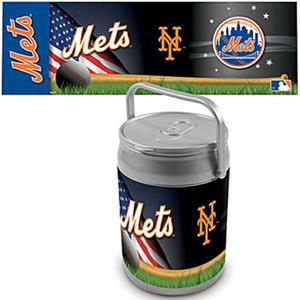 Picnic Time MLB New York Mets Can Cooler