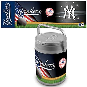 Picnic Time MLB New York Yankees Can Cooler