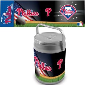 Picnic Time MLB Philadelphia Phillies Can Cooler