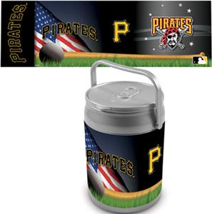 Picnic Time MLB Pittsburgh Pirates Can Cooler