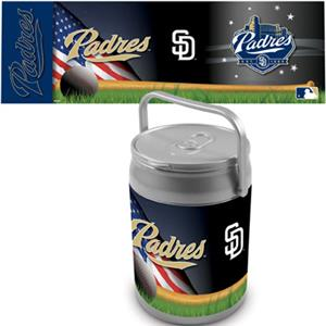 Picnic Time MLB San Diego Padres Can Cooler