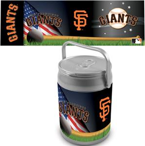 Picnic Time MLB San Francisco Giants Can Cooler
