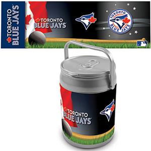 Picnic Time MLB Toronto Blue Jays Can Cooler