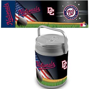 Picnic Time MLB Washington Nationals Can Cooler