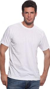 Royal Apparel Mens Certified Organic Jersey Tee