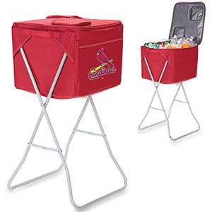 Picnic Time MLB St. Louis Cardinals Party Cube